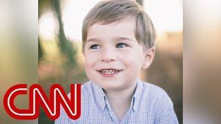 Parents sue after their son was crushed in revolving restaurant - CNN