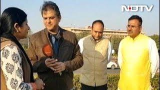 मुकाबला : सांसों में फैलता जहर, दिल्ली में दम घुटता है! - NDTVINDIA