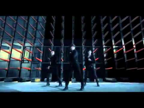 HITZ Indonesia 1st single album YES3x MV full Version.mp4