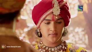 Maharana Pratap - 14th August 2014 : Episode 260