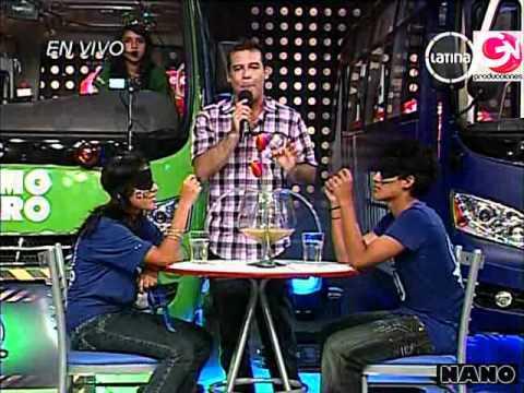 EL ÚLTIMO PASAJERO (Perú) - 3er Programa (23-03-2011)