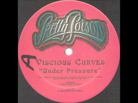 Viscious Curves - Under Pressure (Club Mix)