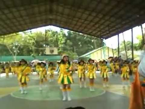 burot drum and lyre competition 2012
