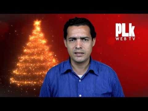Mensagem de Natal: Dr. Jairo Medeiros