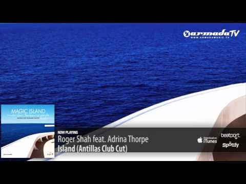 Out now: Roger Shah - Magic Island - Music For Balearic People, Vol. 4 (Mixed By Roger Shah)