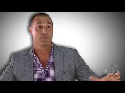 Exclusive: Nigel Barker's Tips For Photographers