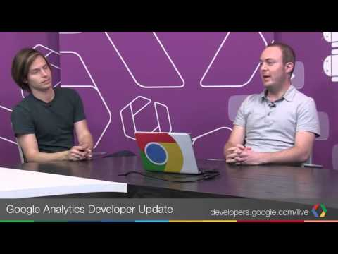 December: Google Analytics Developer Update