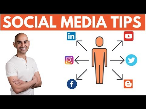 How to STAND OUT on Social Media as a New Entrepreneur | Grow Your Brand with Social Media Marketing
