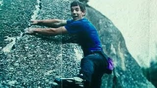 How this climber made a solo journey up Yosemite's El Capitan with no gear - ABCNEWS