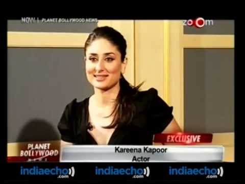 Kareena At Lakme Fashion Week-Indiaecho.com