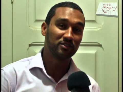 TV Costa Norte - Programa Pimenta na Política 9
