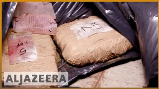 🇺🇸 Can Trump's border wall really prevent drug smuggling? | Al Jazeera English - ALJAZEERAENGLISH