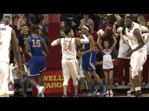 CSUB NM STATE Highlights 2017