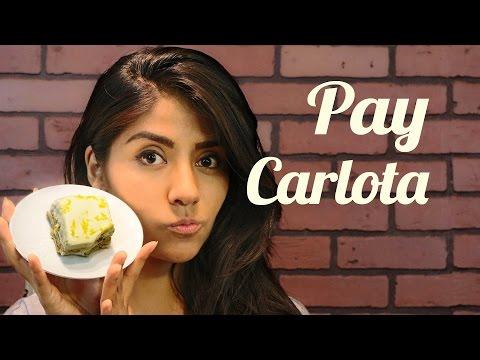 PAY CARLOTA DE LIMON | MUSAS