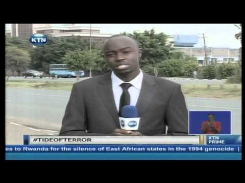 KTN Prime Full Bulletin 7th April 2014