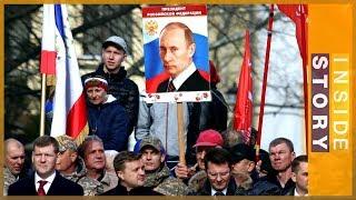 🇷🇺 What has Russia gained from annexing Crimea?   Al Jazeera English - ALJAZEERAENGLISH