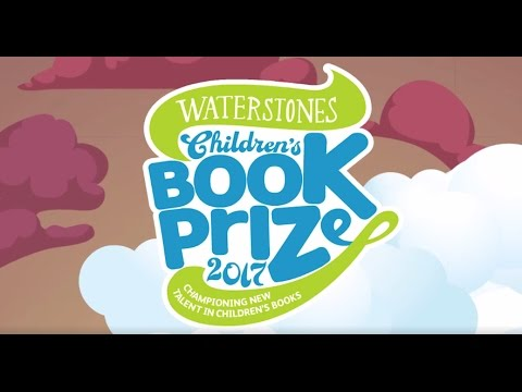 Waterstones Children's Book Prize 2017 | Younger Readers Shortlist