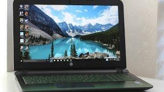 HP Pavilion Gaming Laptop Review