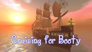 Royalty Free :Cruising for Booty