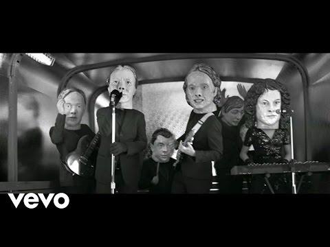 "7.Arcade Fire - ""Reflektor"""