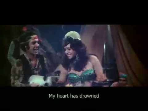 Mehbooba Mehbooba - Sholay,1975 (HQ and with Subtitles)