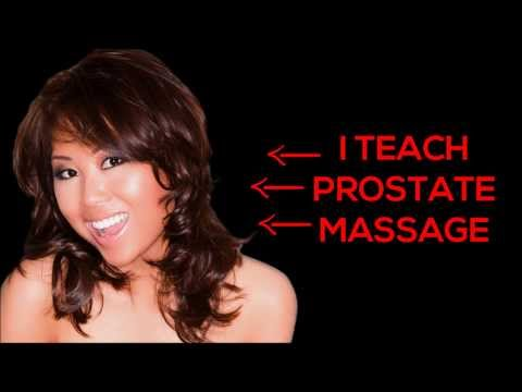 Controversial Prostate Massage Techniques Exposed, Famous Therapist Shares Her Secrets