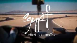 Karolina Winkowska : Egypt My Kitesurfing paradise!
