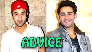 Ranbir Kapoor often advices his cousin Armaan Jain | Bollywood News