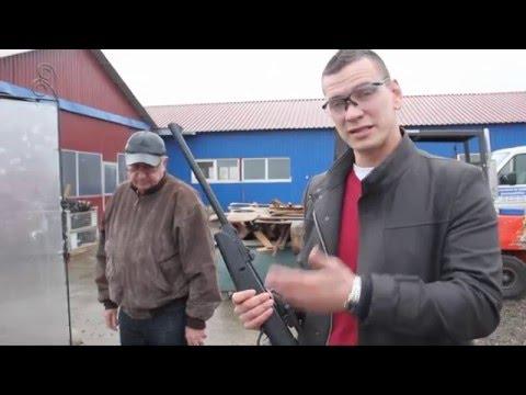 Grünpower napkollektor - törésteszt