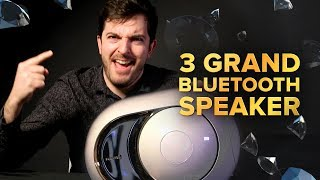 Unlock your jams with this 3 grand Bluetooth speaker (Techadence) - CNETTV