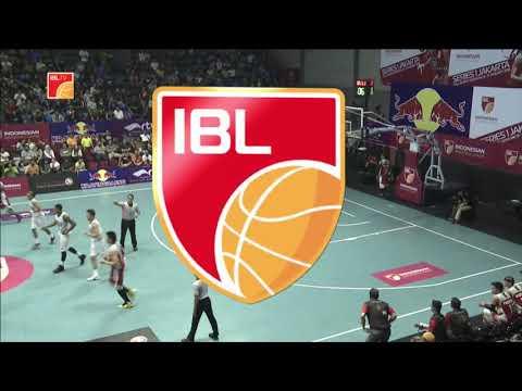 IBL 2016 CLS Knights Surabaya vs M88 Aspac Jakarta