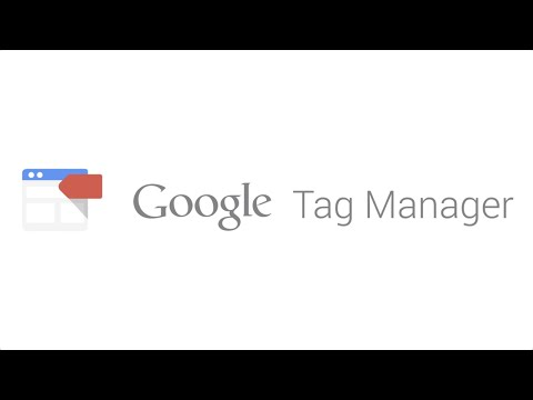 Google Tag Manager: Key Concepts