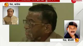 Controversial statements of BJP and Congress leaders on rape - ZEENEWS