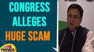 Rafale Deal | Congress Alleges Huge Scam, Reliance Denies it | Mango News - MANGONEWS