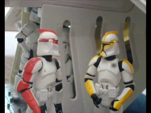 Clone s Army Episode II