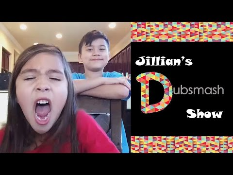 DUBSMASH with JILLIAN!  JillianTubeHD Lip-Sync Compilation - عرب توداي