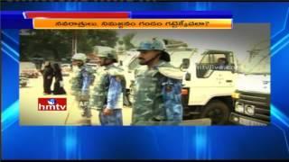 ఖైరతాబాద్ గణేషుడికి ఉగ్ర ముప్పు? |  Terrorist to Attack on Khairthabad Ganesh | HMTV - HMTVLIVE