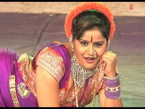 Gharaat Shirlaay Chor (Marathi Video Song) - Jwanicha Bhaar Sosana
