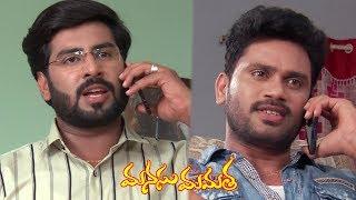 Manasu Mamata Serial Promo - 18th November 2019 - Manasu Mamata Telugu Serial - MALLEMALATV