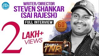 Frankly With TNR #60 Exclusive Interview || Talking Movies With iDream #319 - IDREAMMOVIES