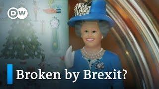 Brexit: Berlin's little piece of Britain to close its doors   DW Stories - DEUTSCHEWELLEENGLISH