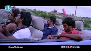 Action 3D Full Movie Parts 3 ||  Allari Naresh, Shaam, Vaibhav, Raju Sundaram || Bappilahari - IDREAMMOVIES