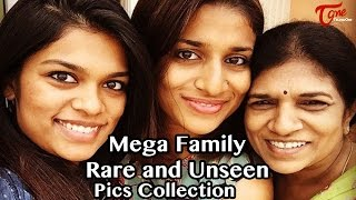 Mega Family Rare and Unseen Pics Collection