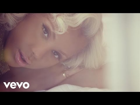 "Tamar Braxton Feat. Future ""Let Me Know"" Video"