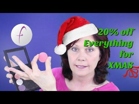 Cruelty Free Makeup - Vegan Mineral Makeup - Mineral MakeUp by Peta   FACEROBICS® www.renewme.com.au