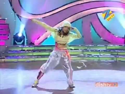 Binny Sharma Dance Pe Chance