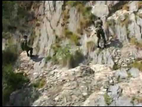 Special Services Group (SSG), Cherat, Nowshera, Pakistan Army, Part 2/3: