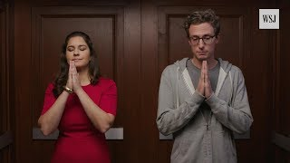 In the Elevator With BuzzFeed CEO Jonah Peretti - WSJDIGITALNETWORK