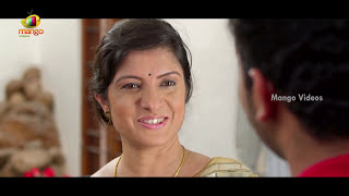 Sana Khan Comforted by Subin Sunny   Gajjala Gurram Telugu Movie Scenes   Mango Videos - MANGOVIDEOS