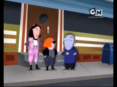 Bliźniaki Cramp   Babski gang
